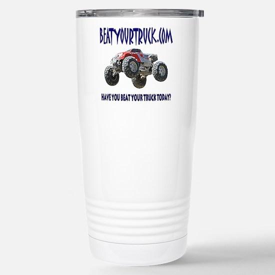 BYT Stainless Steel Travel Mug