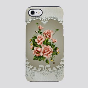 Victorian Roses iPhone 7 Tough Case