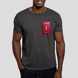 Emergency Switch... Black T-Shirt