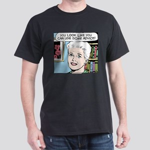 Advice Dark T-Shirt