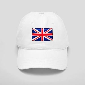 Union Jack (Union Flag) Cap
