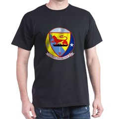 Sea Control Squadron VS 33 US Navy Ship T-Shirt
