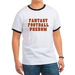 Fantasy Football Phenom Ringer T