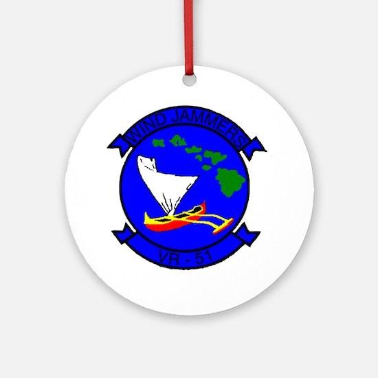 Fleet Logistics Support Squadron VR 51 Wind Jammer