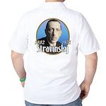 Igor Stravinsky Golf Shirt