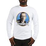 Igor Stravinsky Long Sleeve T-Shirt