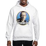 Igor Stravinsky Hooded Sweatshirt