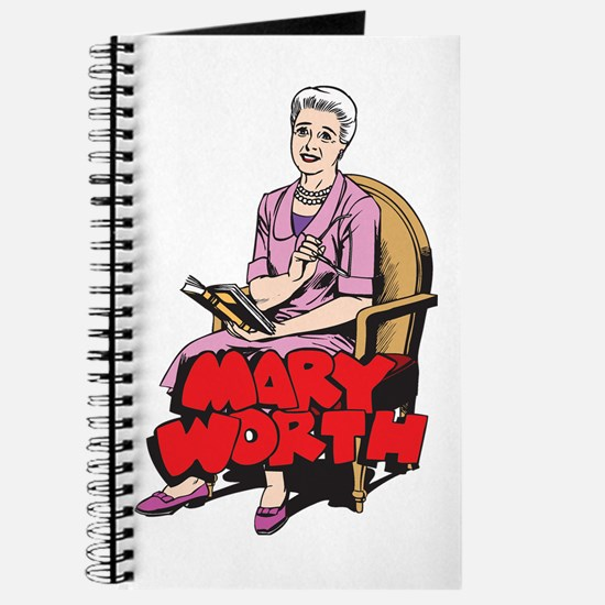 Mary Reading Journal