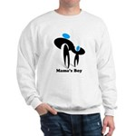 Mama's Boy Sweatshirt