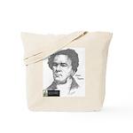 Lewis Tappan Tote Bag