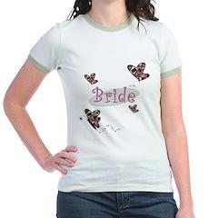 Butterfly Bride T