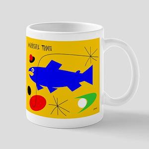 Miro Trout Mug