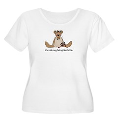 Sympathy for the Bride T-Shirt