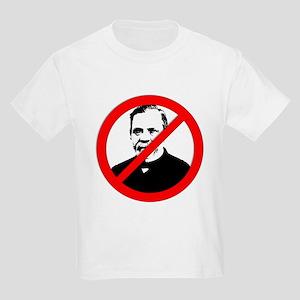 No Pasteur Kids Light T-Shirt