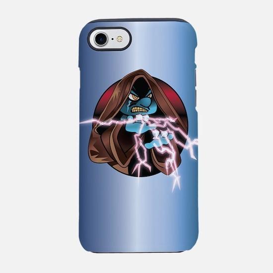 Evil Toon iPhone 7 Tough Case
