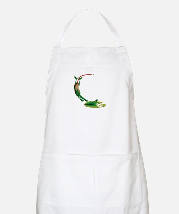 There Goes Lunch ;)~ BBQ Apron