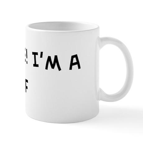Trust Me: Chef Mug