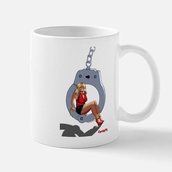 Cute Slavery Mug