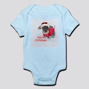 Merry Infant Bodysuit