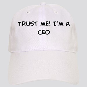 Trust Me: CEO Cap