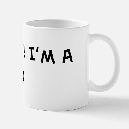 Trust Me: CEO Mug