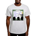 Drug Naming Session Light T-Shirt