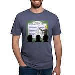 Drug Naming Session Mens Tri-blend T-Shirt