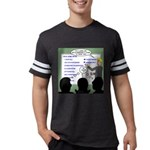 Drug Naming Session Mens Football Shirt
