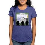 Drug Naming Session Womens Tri-blend T-Shirt