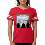 Drug Naming Session Womens Football Shirt