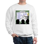 Drug Naming Session Sweatshirt