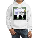 Drug Naming Session Hooded Sweatshirt