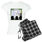 Drug Naming Session Women's Light Pajamas