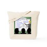 Drug Naming Session Tote Bag