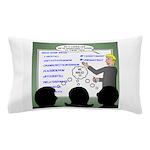Drug Naming Session Pillow Case