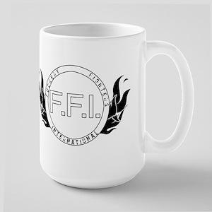 FFI Logo Mugs