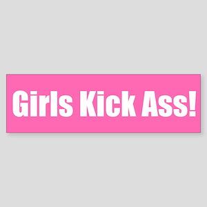 Girls Kick Ass!