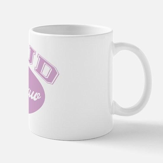 Proud Mammaw Mug