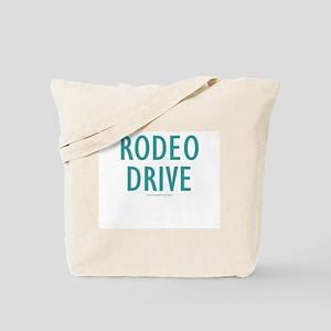 Rodeo Drive - Tote Bag