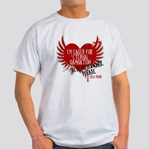 Damnation Bite Me Light T-Shirt