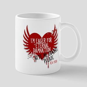 Damnation Bite Me Mug