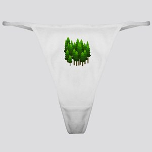 FOREST Classic Thong