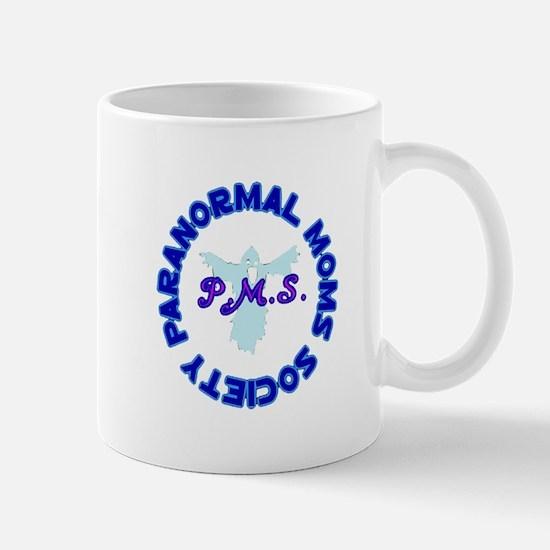 Funny Paranormal society Mug