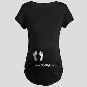 Future Twilighter Maternity Dark T-Shirt