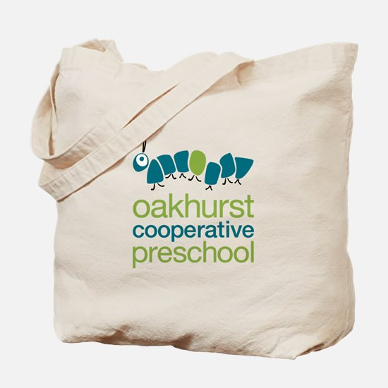 Ocp Logo Tote Bag