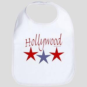 Hollywood Stars - Bib