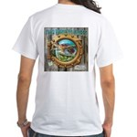 Tails From The Harbor Men's Classic T-Shirt