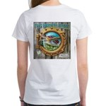 Tails From The Harbor Women's Classic T-Shirt