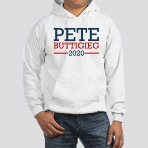 pete buttigieg 2020 Sweatshirt
