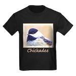 Chickadee Kids Dark T-Shirt